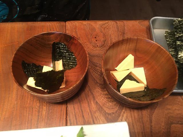画像2: チーズ入りにゅうめん