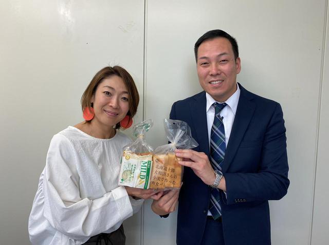 画像: 講師の西尾英之さんとお写真を撮りました!
