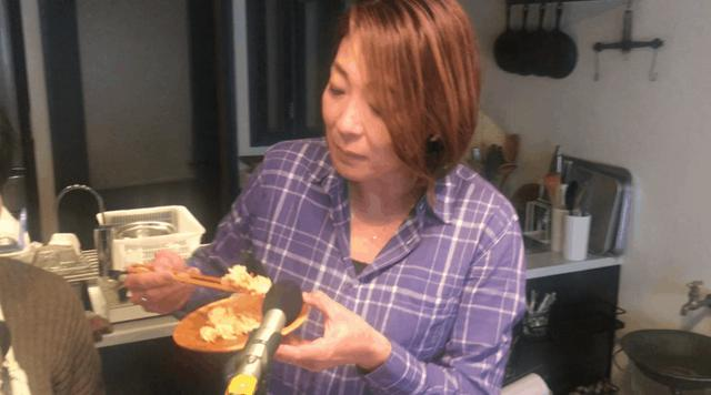画像6: チーズ入りカツオ飯風