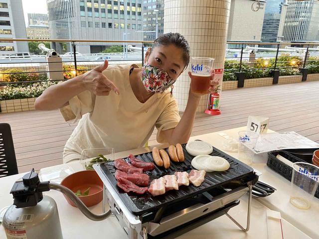 画像6: ANAクラウンプラザホテル大阪リバーサイドビアガーデン