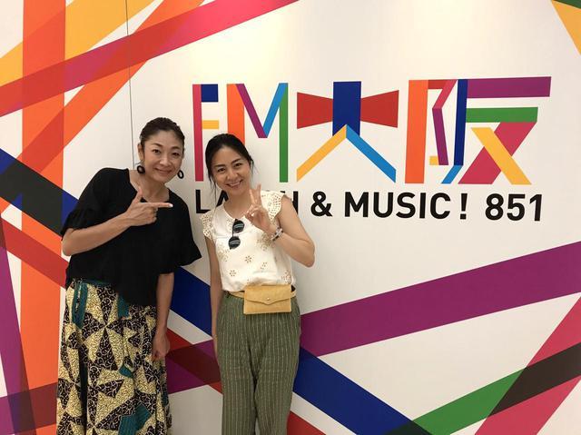 画像: 8月21日のhug+・・・DJは Ka-Na(植村花菜)!!