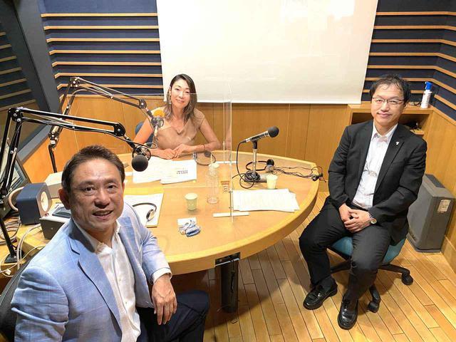 画像1: りょうき歯科クリニック「デリシャスマイル」 - FM大阪 85.1