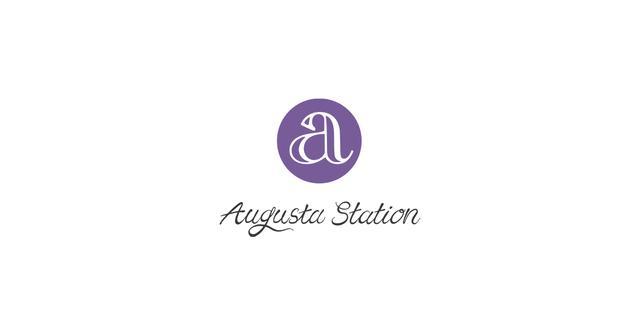 画像: Augusta Station