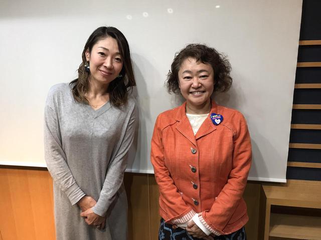 画像: 日本共産党 大阪市会議員 長岡ゆりこさんをお迎えしました!