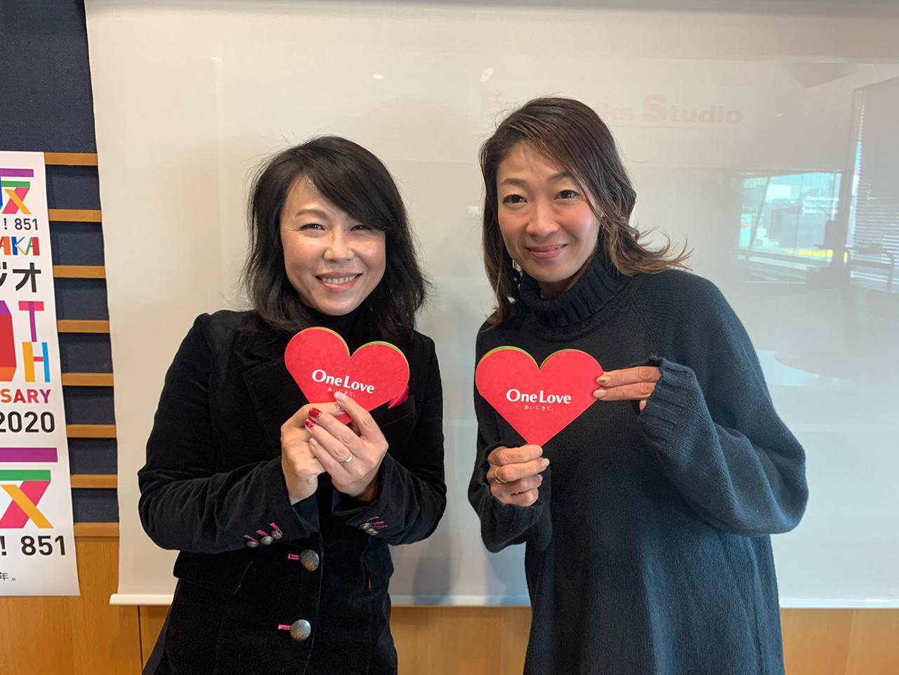 画像: NPO法人 日本こども支援協会 代表理事の岩朝しのぶさんをお迎えしました!