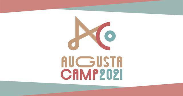 画像: Augusta Camp 2021
