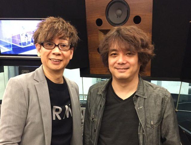 画像: 今週のゲストは「妖怪ウォッチ」の生みの親、 日本を代表するゲームクリエーターであり、 ゲーム会社「レベルファイブ」社長の日野晃博さんをお迎え!