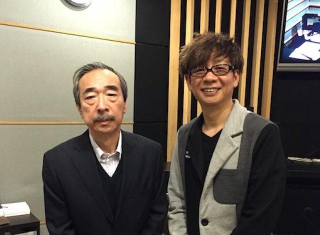 画像: フランス文学者の 奥本大三郎 さんをお迎え!!