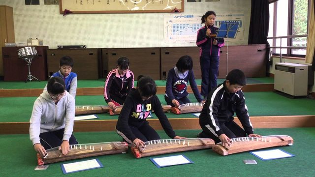 """画像: 第13回 小さな音楽会「田瀬小学校6年""""7人のキズナ""""」 www.youtube.com"""