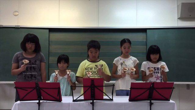 画像: 第10回 小さな音楽会「小川小学校アンサンブルクラブ」 www.youtube.com