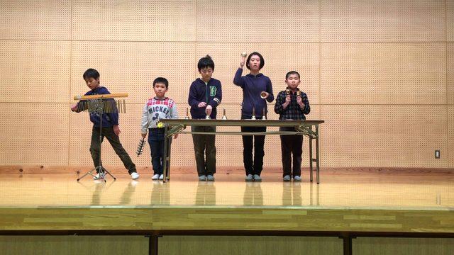 画像: 第14回 小さな音楽会「西予市立惣川小学校」 youtu.be