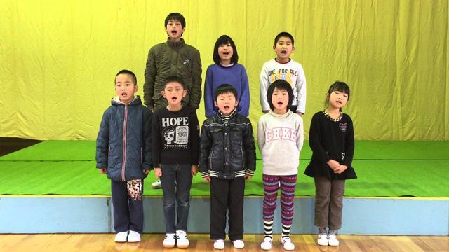 画像: 第16回 小さな音楽会「椎葉村立不土野小学校」 youtu.be
