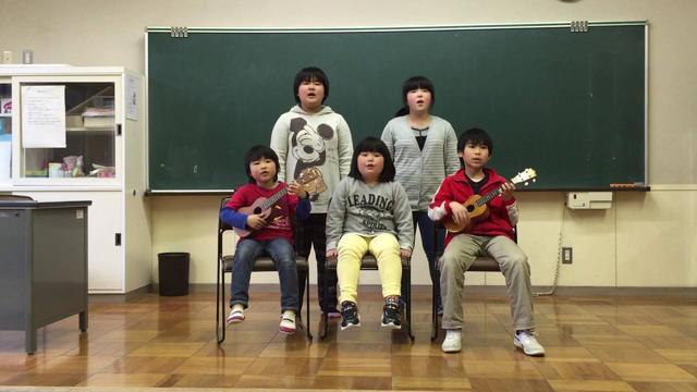 画像: 第20回 小さな音楽会「ひっぽウクレレ音楽隊」 youtu.be