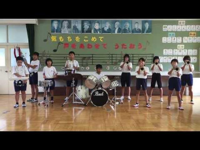 画像: 第25回 小さな音楽会「白地小学校5・6年生」 youtu.be