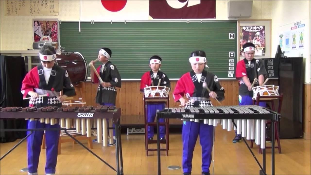画像: 第22回 小さな音楽会「いわき市立小白井小学校」 youtu.be