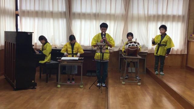 画像: 第26回 小さな音楽会「唐津市立高島小学校」 youtu.be