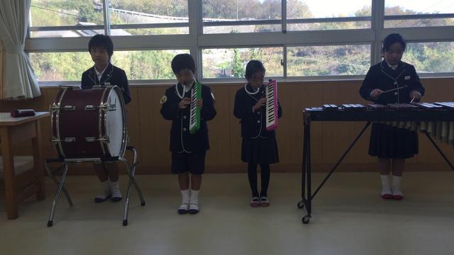 画像: 第29回 小さな音楽会「香川県高松市立男木小学校」 youtu.be