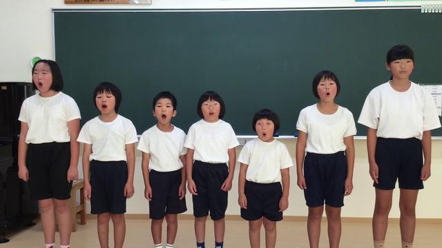 画像: 第36回 小さな音楽会「岐阜県郡上市立小川小学校」 youtu.be