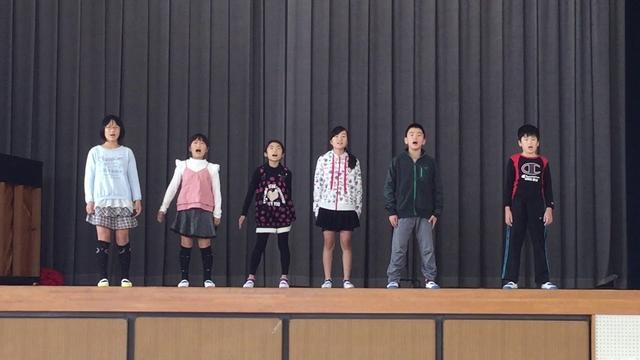 画像: 第38回 小さな音楽会「五條市立阿太小学校」 youtu.be