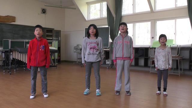 画像: 小さな音楽会・アナザーストーリー「北海道むかわ町立富内小学校」 youtu.be