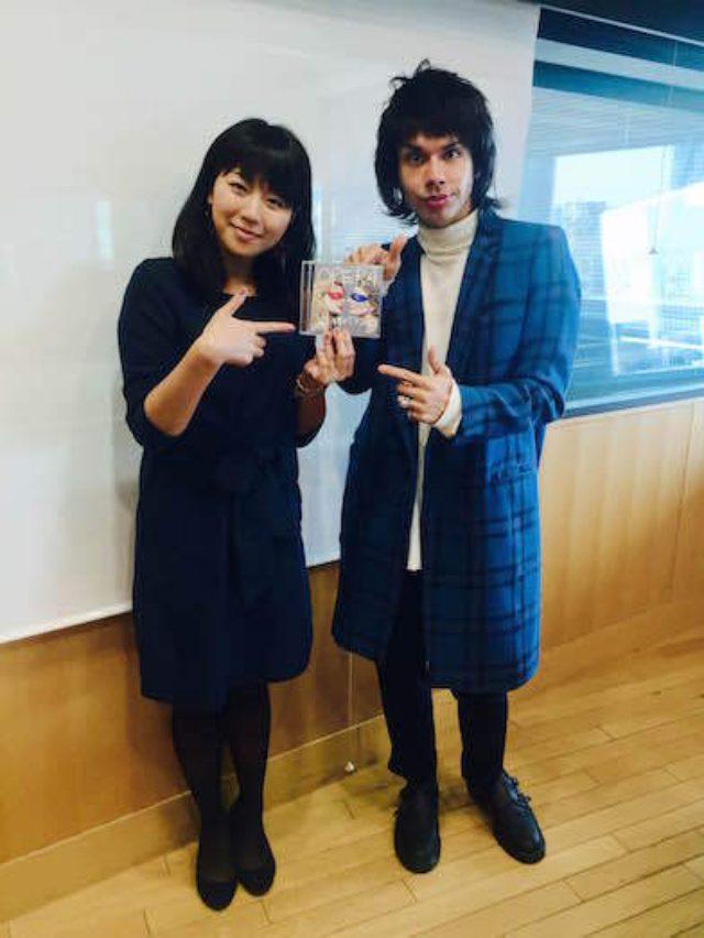 画像: 10月9日:ゲスト「OKAMOTO'S」