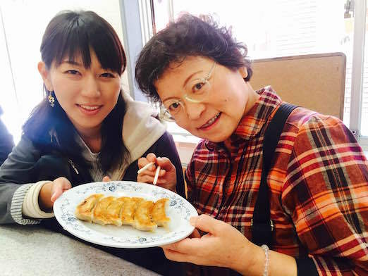 画像: 10月16日:【大阪王 presents 彩名が行く!餃子世界化計画】