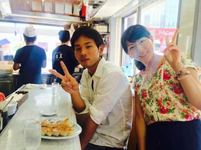 画像: 7月24日:【第20回「大阪王 presents 彩名が行く!餃子世界化計画 」】