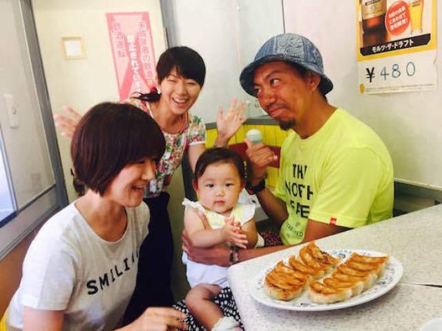 画像2: 7月17日:「大阪王 presents 彩名が行く!餃子世界化計画」