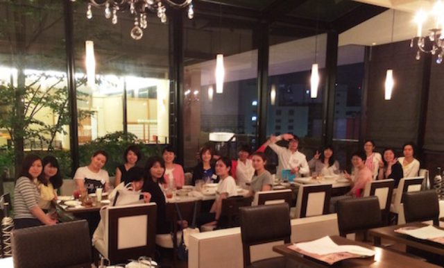 画像1: 7月17日:「「なんMEGA! presents なんばダイニングメゾン Summer Girls Party」のご報告」