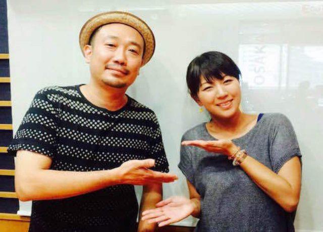 画像: 9月4日: 「FRONTIER BACKYARD」 田上修太郎さん!