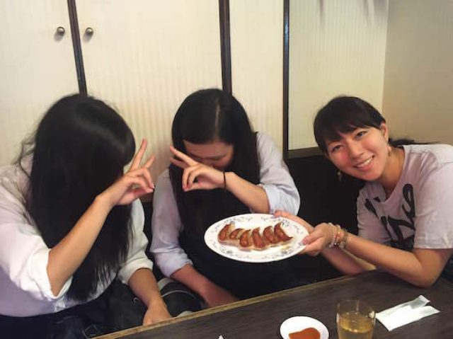 画像: 9月25日:【第24回 「大阪王 presents 彩名が行く!餃子世界化計画 」】
