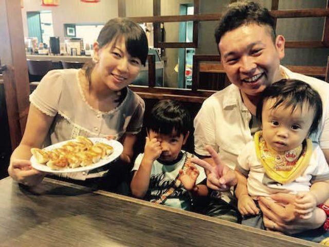 画像: 8月28日【第22回「大阪王 presents 彩名が行く!餃子世界化計画 」】