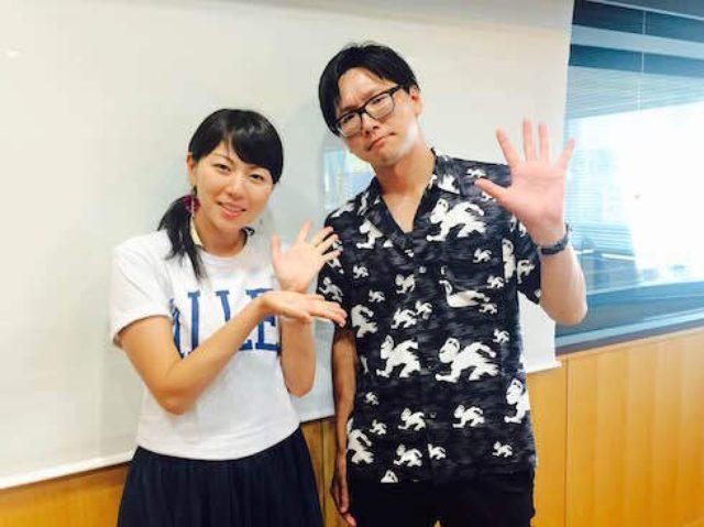 画像: 7月31日:ゲスト「Hocori」桃野陽介さん