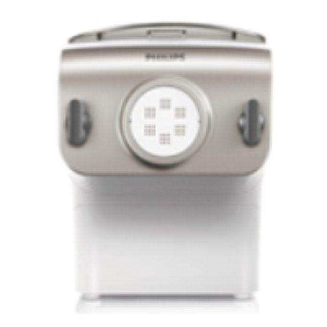 画像: ヌードルメーカー(HR2365)製品詳細 | フィリップスキッチン 調理家電