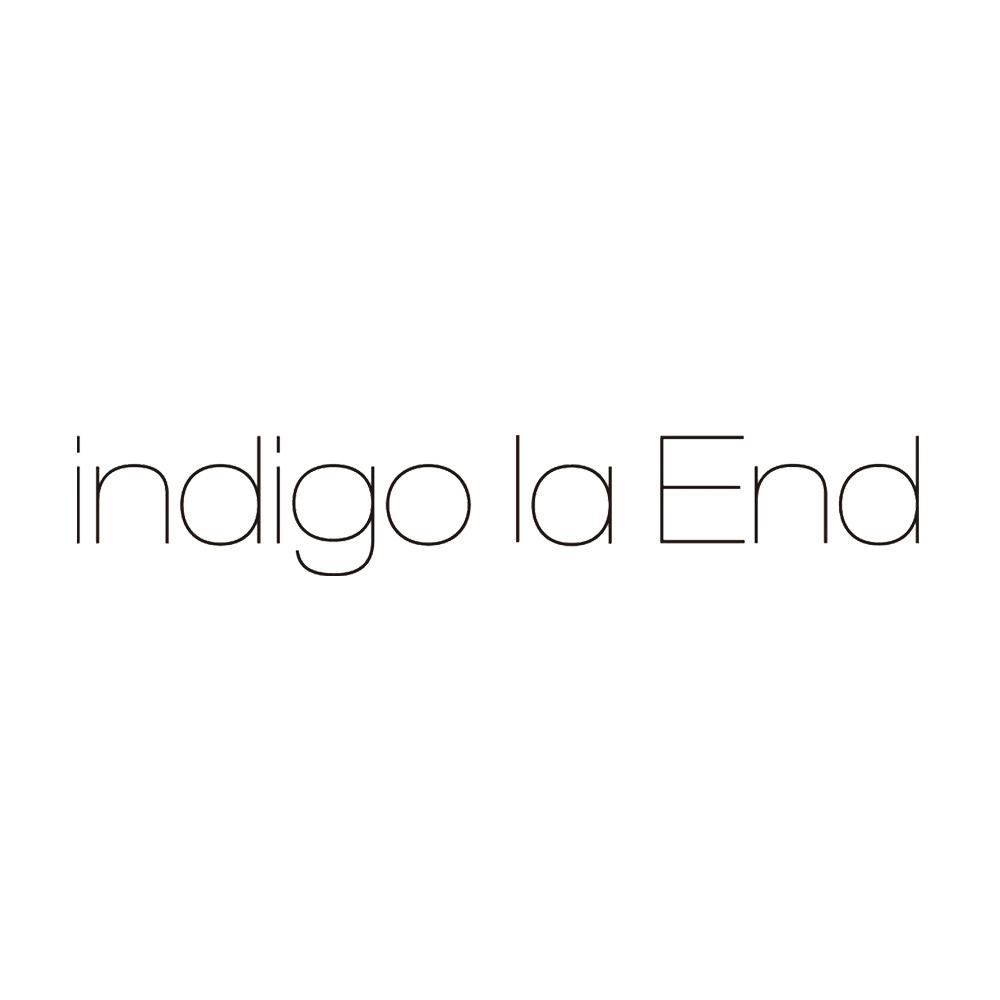 エンド インディゴ ラ