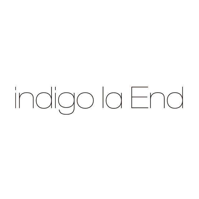 画像: indigo la End(インディゴ ラ エンド) official website