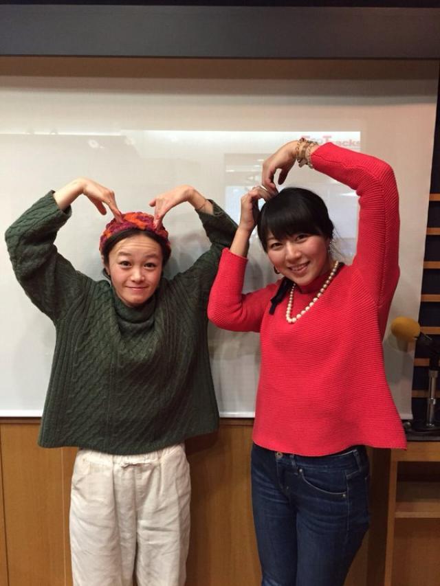 画像: 3月18日:ゲスト「NakamuraEmi」さん