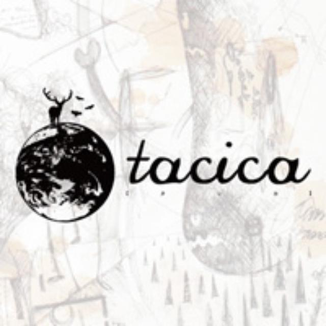 画像: tacica official web