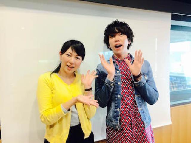 画像: 4月8日:ゲスト「sumika」