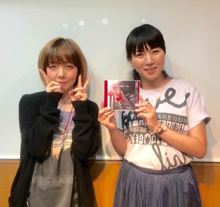 画像: 5月27日:ゲスト「aiko」さん