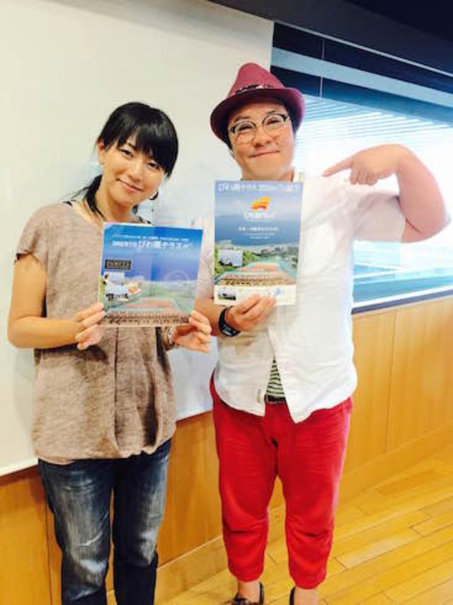 画像: 7月15日:「びわ湖バレイ」土井智さん