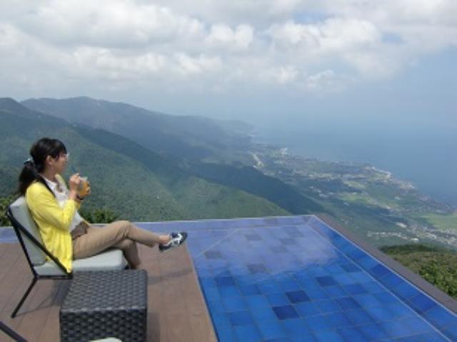 画像: 7月22日:「びわ湖バレイ 彩名の山ガール通信♪」