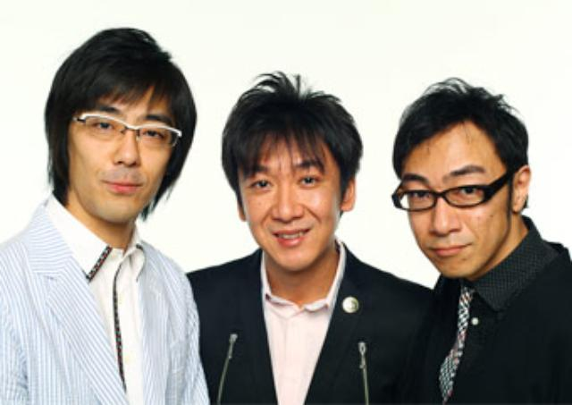 画像: 東京03   プロダクション人力舎