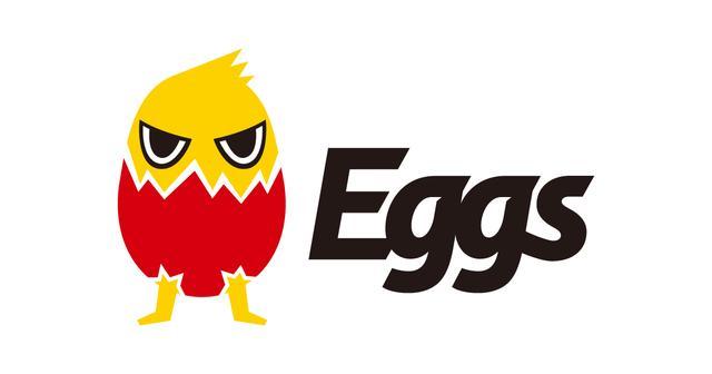 画像: 「Eggs」