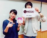 画像: 10月7日:ゲスト「plenty」(Vo&Gu)江沼 郁弥さん