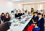 画像: 【オフィスのみなさん お昼休み餃子化計画!】