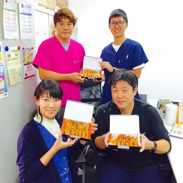 画像: 10月28日:大阪王 presents 彩名が行く!餃子世界化計画