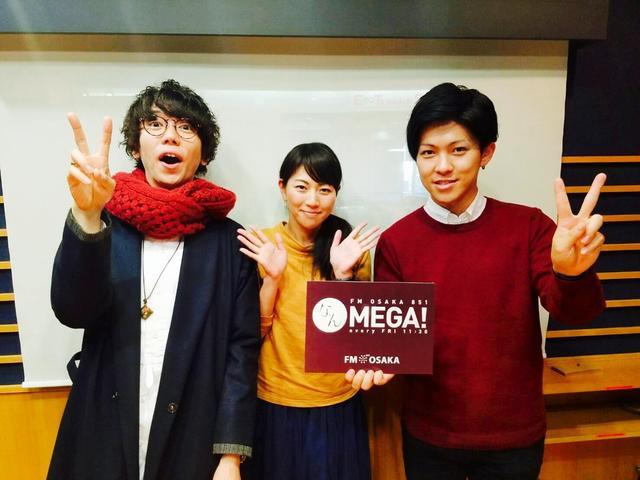 画像: 11月25日:ゲスト「sumika」