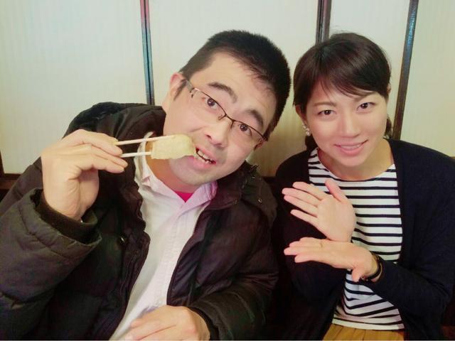 画像: 1月27日:[大阪王 presents 彩名が行く!餃子世界化計画]