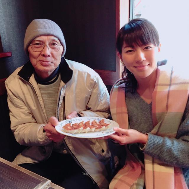 画像: 2月24日:【大阪王 presents 彩名が行く!餃子世界化計画】